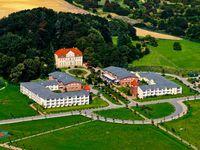 Urlaub Reisen  Deutschland Deutsche Küsten Rügen Hotel Precise Resort Rügen