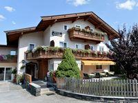 Urlaub Reisen  Österreich Tirol St. Johann in Tirol Pension Edelweisshof