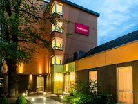 Urlaub Reisen  Deutschland Berlin Berlin (Städtereise) Mercure Hotel Berlin City West