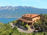 Urlaub Reisen  Italien Venetien Tignale Hotel Garni al Poggio