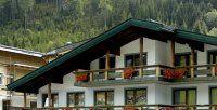 Urlaub Reisen  Österreich Tirol Gerlos Hotel Mitterhof