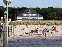 Urlaub Reisen  Deutschland Deutsche Küsten Graal-Müritz Hotel Ostseewoge