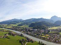 Urlaub Reisen  Österreich Salzburger Land Annaberg