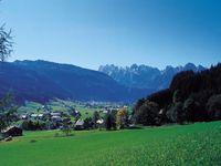 Urlaub Reisen  Österreich Oberösterreich Gosau