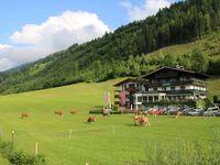 Urlaub Reisen  Österreich Salzburger Land Neukirchen am Großvenediger Hotel Landhaus Rohregger