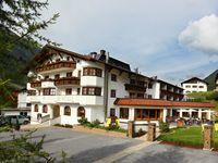 Urlaub Reisen  Österreich Tirol Galtür Hotel Büntali