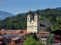 Urlaub Reisen  Österreich Tirol Hopfgarten