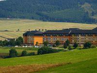 Urlaub Reisen  Deutschland Sachsen Oberwiesenthal ELLDUS Resort