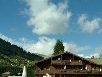 Urlaub Reisen  Deutschland Bayern Oberstdorf IFA Alpenhof Wildental Hotel