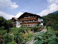 Urlaub Reisen  Italien Südtirol Meran Hotel Garni Lichtenau