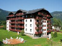 Urlaub Reisen  Österreich Oberösterreich Gosau Vitalhotel Gosau