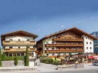 Urlaub Reisen  Österreich Tirol Itter Sporthotel Tirolerhof