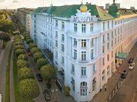 Urlaub Reisen  Deutschland Hamburg Hamburg (Städtereise) Hotel Atlantic Kempinski Hamburg