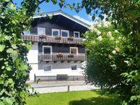 Urlaub Reisen  Österreich Salzburger Land Neukirchen am Großvenediger Gästehaus Bhome