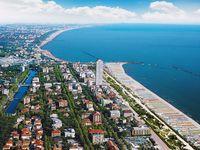 Urlaub Reisen  Italien Venetien Cesenatico