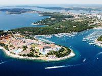 Urlaub Reisen  Kroatien Istrien Pula