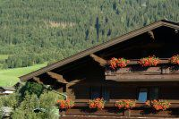 Urlaub Reisen  Österreich Salzburger Land Saalbach-Hinterglemm Hotel Pinzgauerhof