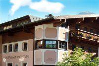 Urlaub Reisen  Österreich Salzburger Land Saalbach-Hinterglemm Hotel Zur Dorfschmiede