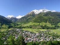 Urlaub Reisen  Österreich Tirol Pass Thurn