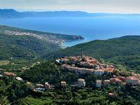 Urlaub Reisen  Kroatien Istrien Rabac