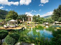 Urlaub Reisen  Österreich Tirol Zell am Ziller Landgut Zapfenhof