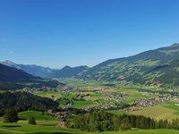 Urlaub Reisen  Österreich Tirol Kaltenbach