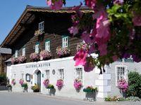 Urlaub Reisen  Österreich Steiermark Haus im Ennstal Reiters Wohlfühlhotel