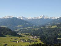 Urlaub Reisen  Österreich Tirol Itter