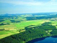 Urlaub Reisen  Deutschland Rheinland-Pfalz Nürburgring