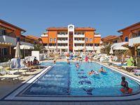 Urlaub Reisen  Italien Venetien Caorle Hotel Villaggio Hemingway