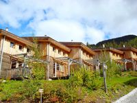 Urlaub Reisen  Österreich Steiermark Hohentauern Feriendorf Hohentauern
