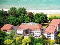 Urlaub Reisen  Deutschland Deutsche Küsten Boltenhagen Seehotel Großherzog von Mecklenburg