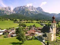 Urlaub Reisen  Österreich Tirol Going