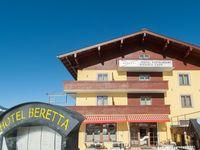 Urlaub Reisen  Österreich Tirol Achenkirch Hotel Beretta