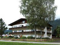 Urlaub Reisen  Österreich Tirol Walchsee Appartement Tirolerhaus