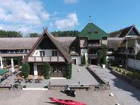 Urlaub Reisen  Deutschland Deutsche Küsten Usedom Hotel Forsthaus Damerow
