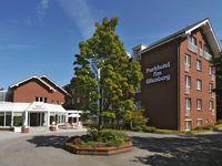 Urlaub Reisen  Deutschland Deutsche Küsten Usedom Parkhotel Am Glienberg