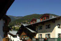 Urlaub Reisen  Österreich Salzburger Land Zell am See Hotel Heitzmann
