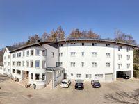 Urlaub Reisen  Deutschland Rheinland-Pfalz Otterberg Hotel Schippke