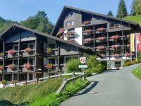 Urlaub Reisen  Österreich Kärnten Bad Kleinkirchheim Appartements Alpenlandhof