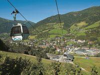 Urlaub Reisen  Österreich Kärnten Bad Kleinkirchheim