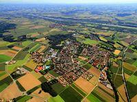 Urlaub Reisen  Deutschland Bayern Bad Füssing