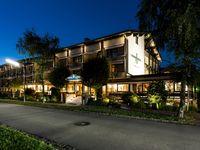 Urlaub Reisen  Deutschland Bayern Bad Füssing Wunsch-Hotel Mürz inkl. Basenfasten