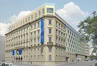 Urlaub Reisen  Österreich Niederösterreich Wien (Städtereise) Austria Trend Hotel Savoyen