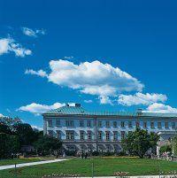 Urlaub Reisen  Österreich Salzburger Land Salzburg (Städtereise) Hotel Mercure Salzburg City