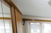 Urlaub Reisen  Schweiz Wallis Saas-Fee Hotel Marmotte