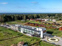 Urlaub Reisen  Polen Polnische Küste Mielno Baltin Hotel & SPA