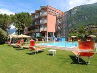Urlaub Reisen  Italien Venetien Arco Hotel Everest