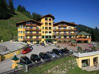 Urlaub Reisen  Österreich Steiermark Pichl Gut Raunerhof