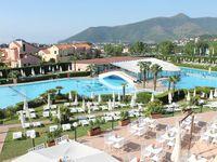 Urlaub Reisen  Italien Ligurien Loano Hotel Loano 2 Village